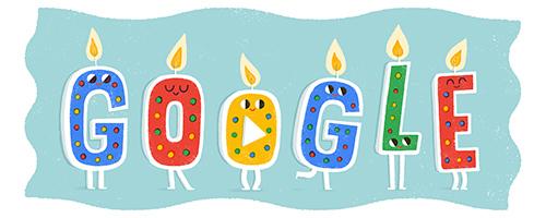 Happy Birthday, Hanching!