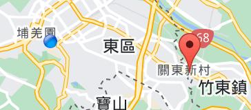 騰紅担仔麵地圖