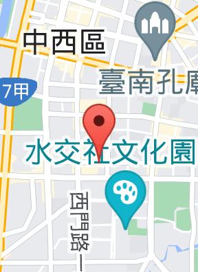 bubuking鐵牛早餐車地圖