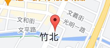 貓爪咖啡地圖