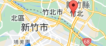 Foody Goody地圖