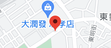 極賀燒肉專賣bar地圖