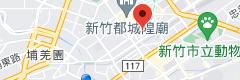 默默 x Reviver地圖