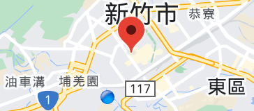Only創意料理西大店地圖