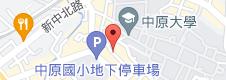 謝牡丹(中原店)地圖