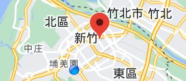克莉絲塔美學館地圖