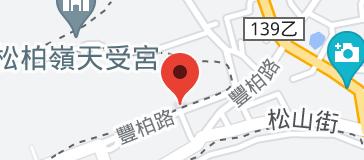 博士紅薑黃-豐滿生技精緻農場地圖