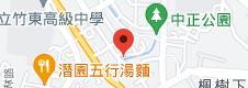 莀晞咖啡屋地圖