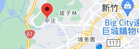 厚醍料理地圖