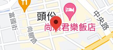 開鍋精緻涮涮鍋地圖