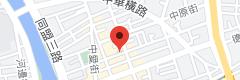 永山食品 中都永山香腸地圖